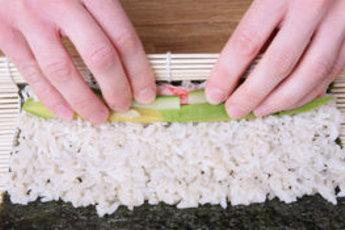 Приготовление риса для роллов в домашних условиях в мультиварке - Selyanka.ru