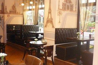 Ресторан «Семейное кафе Сю Си Пуси»