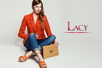 Женская Одежда Lacy Доставка