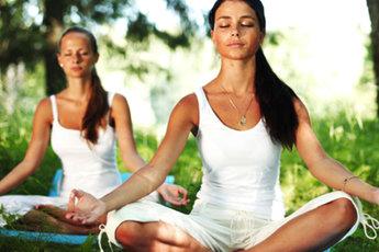 Йога для похудения в киеве