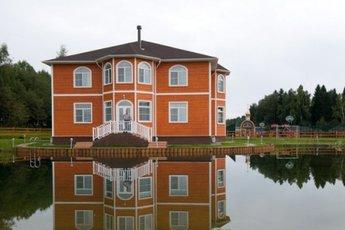 Загородный экоотель «Коновалово»