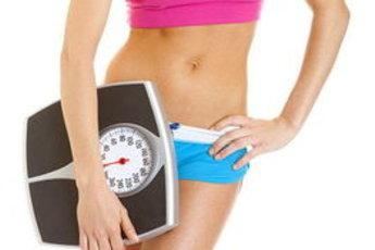 Программа снижения веса - chefeatru